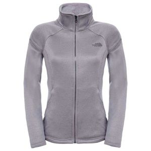 The North Face Agave Full Zip Jacket Size Medium